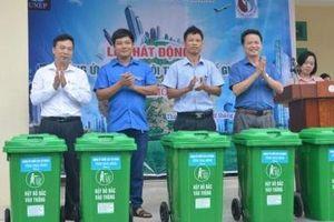 Thái Bình: Hưởng ứng ngày Môi trường thế giới