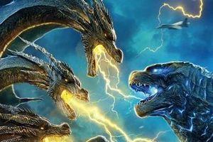 'Godzilla': phiên bản Hollywood đuối sức so với loạt phim hoạt hình của Nhật Bản