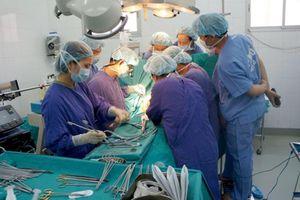 Xúc động chàng trai 26 tuổi ở Hà Nam hiến tạng cứu sống 4 người