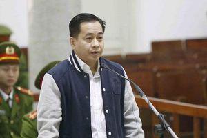 Sắp xét xử phúc thẩm Vũ 'nhôm' và đồng phạm tại Hà Nội