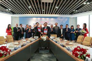 Coteccons và Tuần Châu hợp tác phát triển dự án bất động sản tại Quảng Ninh