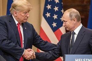 Chấm dứt cuộc điều tra Mueller, Nga - Mỹ bước sang trang mới?