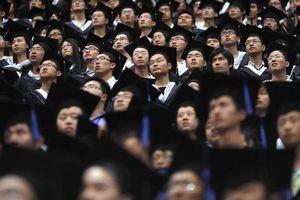 Vì lý do này mà Trung Quốc cảnh báo các sinh viên ý định du học Mỹ?