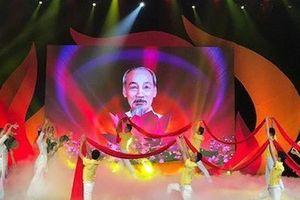Phát động Cuộc thi 'Tìm hiểu 50 năm thực hiện Di chúc của Chủ tịch Hồ Chí Minh'