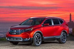 Ôtô Honda liên tục dính lỗi nghiêm trọng trong năm 2019