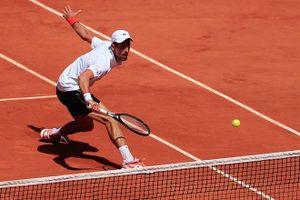 Roland Garros ngày 9: Djokovic tiến bước nhẹ nhàng