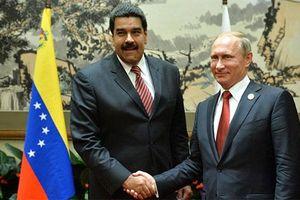 Nga khẳng định chưa rút khỏi Venezuela như lời ông Trump