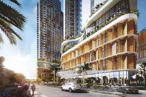 Hệ sinh thái tiện ích 'khủng' tại tổ hợp SunBay Park Hotel & Resort Phan Rang