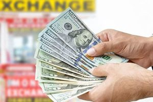 Tỷ giá ngoại tệ 4.6: Tâm lý kỳ vọng FED hạ lãi suất, USD tụt giảm