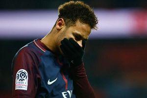 Neymar mắt đỏ hoe tuyên bố bản thân vô tội trước cáo buộc hiếp dâm