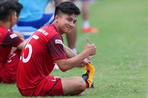 U23 Việt Nam - Viettel: Cơ hội được trao cho Martin Lò và những tân binh