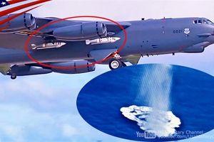 Tướng Mỹ nêu kịch bản dùng thủy lôi biết bay với Iran