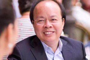 Có kỷ luật hành chính Thứ trưởng Huỳnh Quang Hải?