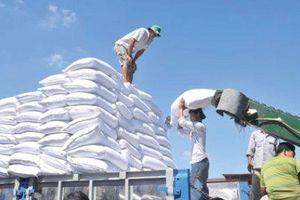 DN được tham gia đấu giá hạn ngạch nhập khẩu đường