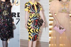 Mặc sai dress code, nghệ sỹ thích chơi trội hay có lý do đặc biệt?