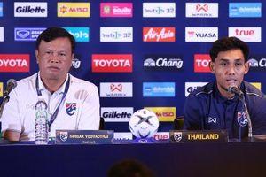 King's Cup 2019: Chủ nhà Thái-lan nói gì trước thềm đối đầu tuyển Việt Nam?