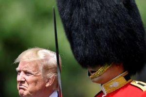 Ông Trump tiết lộ Nga âm thầm rút quân khỏi Venezuela