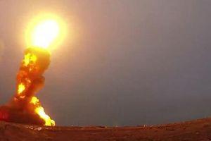 Nga thử tên lửa đánh chặn 'nhanh nhất thế giới'
