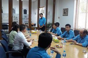 Hải Phòng: Thành lập góc bảo hộ lao động tại doanh nghiệp