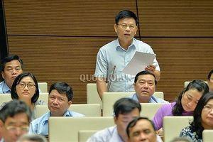 'Xử lý nhà 8B Lê Trực và chung cư HH Linh Đàm là trách nhiệm của thành phố Hà Nội'