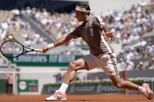 Rolang Garros: Nội chiến Thụy Sỹ - Federer đấu Wawrinka, Djokovic - 10 lần liên tiếp vào tứ kết