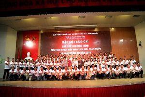 Hơn 98% lượng máu thu được ở Việt Nam từ người tình nguyện