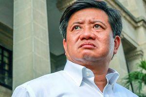 Ông Đoàn Ngọc Hải được bổ nhiệm làm Phó Tổng giám đốc