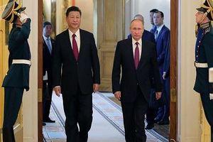 Căng thẳng thương mại, ai sẽ liên minh với Trung Quốc 'đối đầu' Mỹ?
