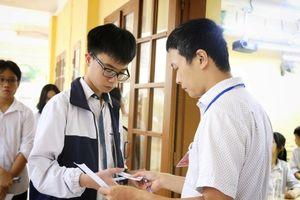 Bắc Giang: Gần 1000 thí sinh dự thi tuyển sinh vào lớp 10 THPT Chuyên năm học 2019-2020