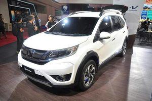 Bảng giá xe ô tô Honda mới nhất tháng 6/2019: 'Tân binh' Brio giá dự kiến 380 - 480 triệu đồng