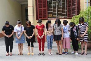 Lạng Sơn: Phá đường dây đánh lô đề của nhóm 'nữ quái' giao dịch hơn nửa tỷ một ngày