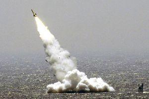 Tranh chấp thương mại với Mỹ leo thang, Trung Quốc phóng thử tên lửa đạn đạo mới