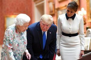 Tổng thống Mỹ thăm Anh: 'Aye' hay 'Nay'?