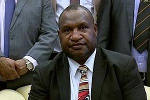 Thủ tướng Nguyễn Xuân Phúc gửi điện mừng Thủ tướng Papua New Guinea