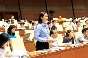 Đề nghị Chính phủ tăng mức hỗ trợ các nhóm tham gia BHYT từ 30% lên 50%