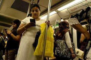 Thủ đô Ấn Độ miễn phí giao thông công cộng cho phụ nữ