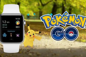 Pokémon Go ngừng hỗ trợ Apple Watch