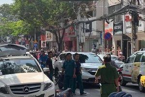 Hỗn chiến kinh hoàng trên đường phố Sài Gòn