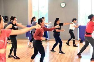 Thị trường fitness ở Campuchia và Việt Nam thu hút đầu tư từ Nhật Bản