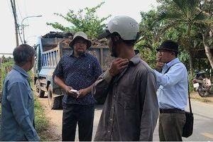 TP Hồ Chí Minh: Một vụ tranh chấp nguy cơ phát sinh mâu thuẫn phức tạp