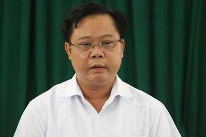 Kiểm điểm bí thư, cảnh cáo phó chủ tịch tỉnh Sơn La