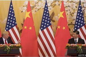 Mỹ tố Trung Quốc chơi trò đổ lỗi
