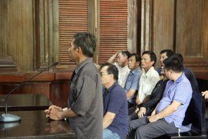 Một huyện có 4 Trưởng, Phó công an xã 'dính' án tù