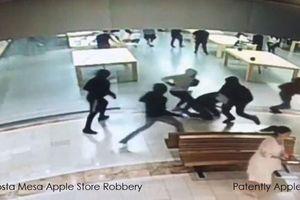 Apple phát triển hệ thống chống đánh cắp iPhone