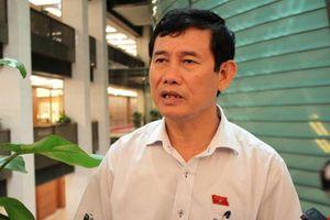 Đại biểu hỏi 'gai góc', Bộ trưởng Tô Lâm trả lời thẳng 'sẵn sàng nhận lỗi'