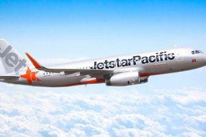 Yêu cầu Bộ Giao thông Vận tải báo cáo Thủ tướng kết quả xử lý thông tin về Jetstar Pacific