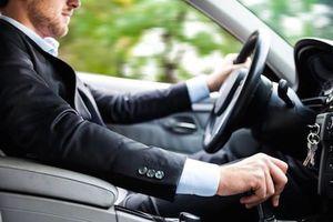 6 thói quen lái ô tô giúp giảm tới 25% mức tiêu hao nhiên liệu