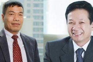 Ông Cao Xuân Ninh rời 'ghế' Chủ tịch Eximbank AMC