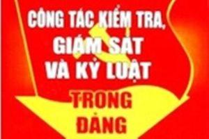Quận ủy Sơn Trà (Đà Nẵng): Qua kiểm tra, giám sát thi hành kỷ luật 48 đảng viên