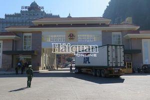 Lạng Sơn: Hỗ trợ Sơn La xuất khẩu nông sản sang thị trường Trung Quốc